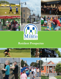 Town of Minto Resident Prospectus